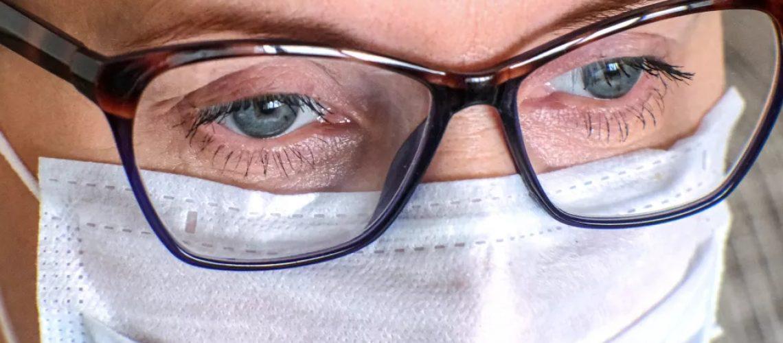 Covid Opticians